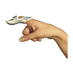 Finger Frog Splint