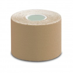 Sports K-Tape Single Roll Beige