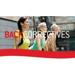 Back Correctives Online Version