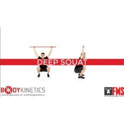 FMS - Deep Squat