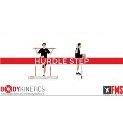 FMS - Hurdle Step